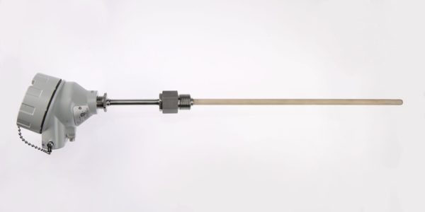 High temperature thermocouple assembly D28HT-2 TC