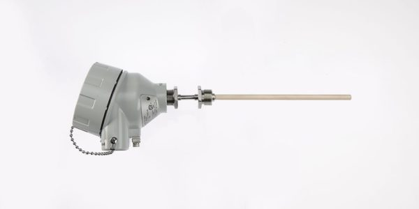 High temperature thermocouple assembly H36HT-2 TC